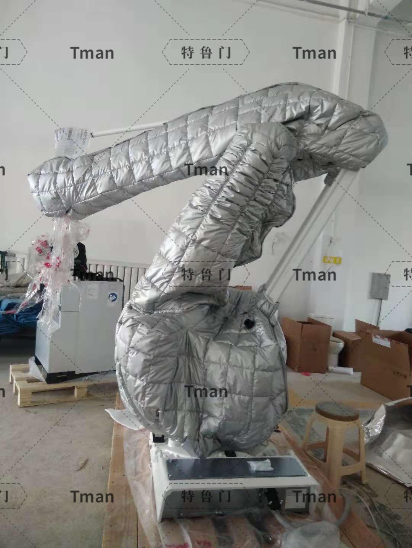 ABB6700-200/2.6加热机器人防护服