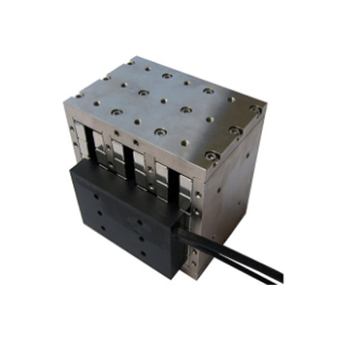 雅科贝思 AHM系列 高推力无铁芯无刷直线电机