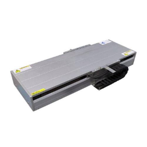 雅科贝思 DGL系列使用直线电机直驱定位系统