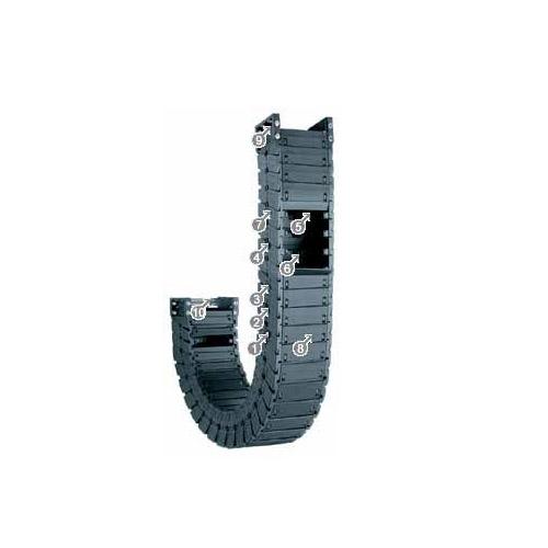 易格斯 E6托管系统-R6.52系列