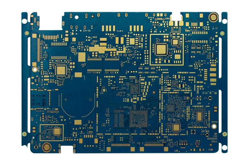 奔强电路5G物联网PCB板