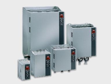 丹佛斯 VLT® Soft Starter MCD 500