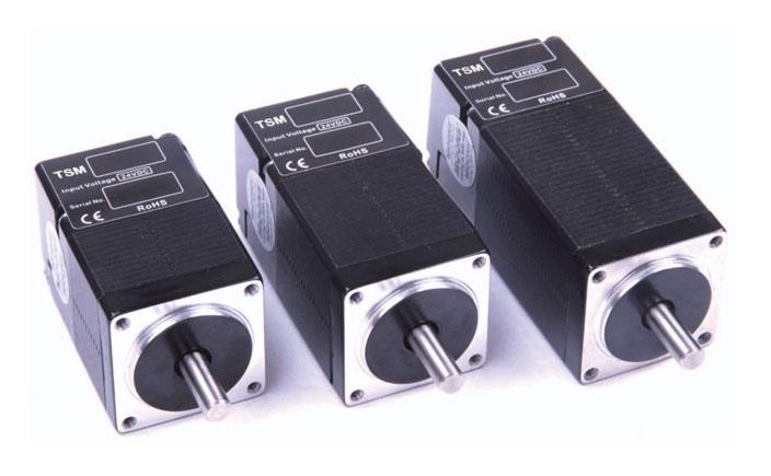 【鸣志】小微型电机在电子制造行业的应用