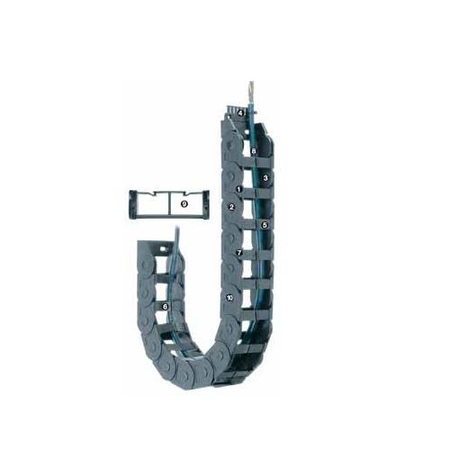 易格斯 便型拖链-E26.2系列