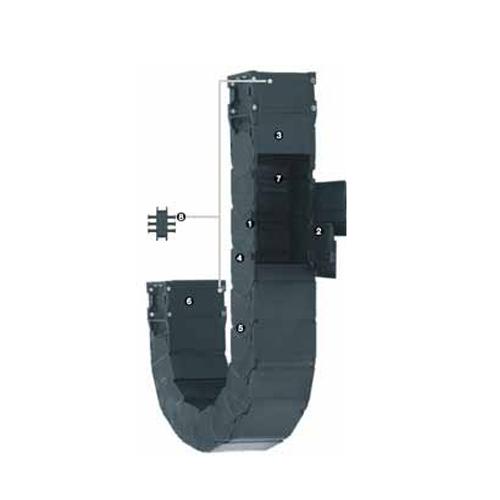 易格斯 E2 R100拖管-R157系列