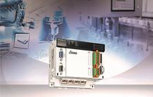 台达多轴运动控制器提升非标机械手操作性能