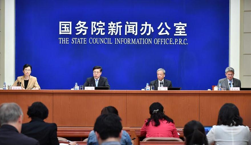 关于3月1日的国新办新闻发布会讲述的六大行业发展状况