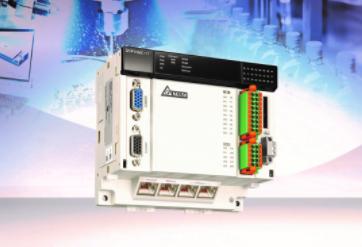 台达多轴运动控制器提升非标机械手操作性能解决方案
