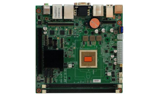 让制造更智慧,华北工控可提供数控机床专用计算机硬件方案