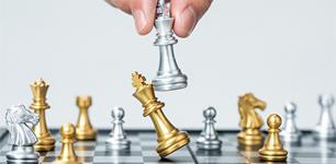 如何進行競爭對手分析