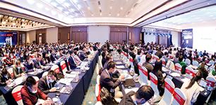 共謀智造未來!2021智能制造&中國運動控制/直驅行業發展高峰論壇暨頒獎典禮圓滿收官