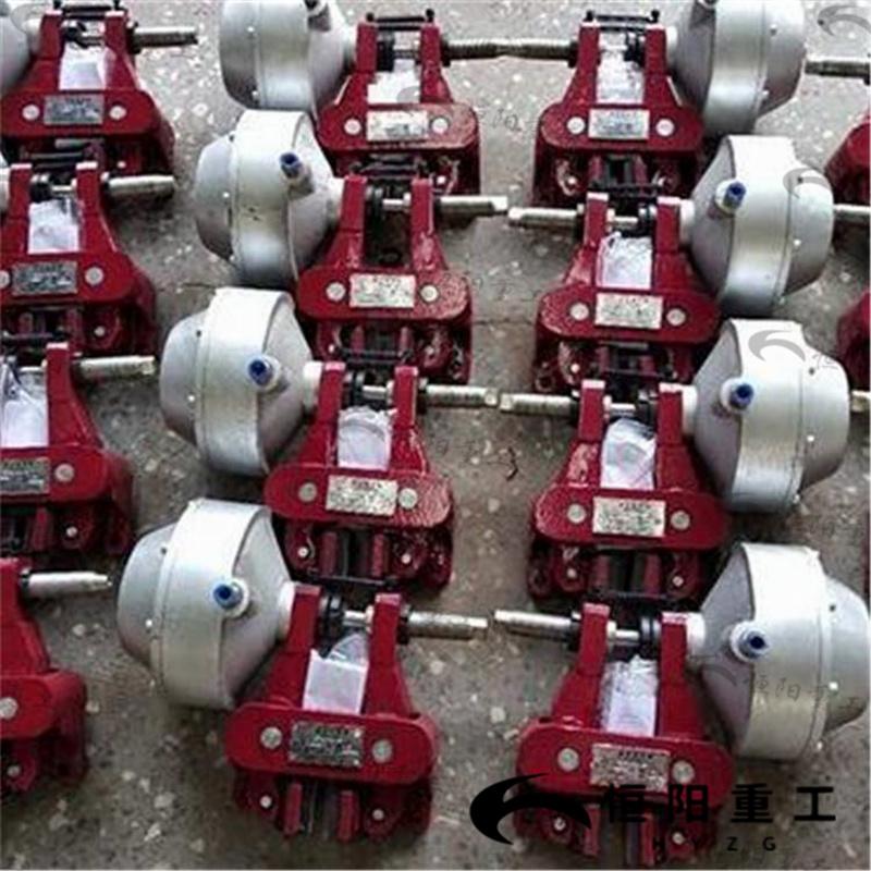恒阳重工PDE5-711气动制动器 价格
