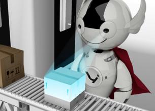 工业自动化中机器视觉的五大应用优势