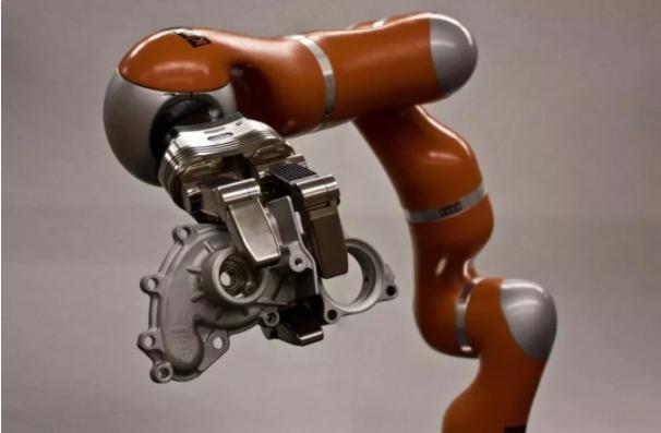 在工业控制与自动化领域中,运动控制到底指的是什么呢?