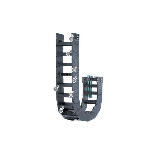 易格斯 拖链E4/轻型拖链-15250系列