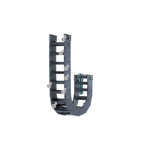 易格斯 拖鏈E4/輕型拖鏈-15350系列