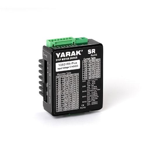 凯福机电 Y2SD1R5-PLUS直流脉冲型步进驱动器