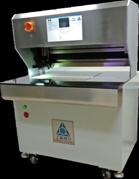 PCB涨缩测量仪 品牌:众联精工 型号:T810A  特性:涨缩测量