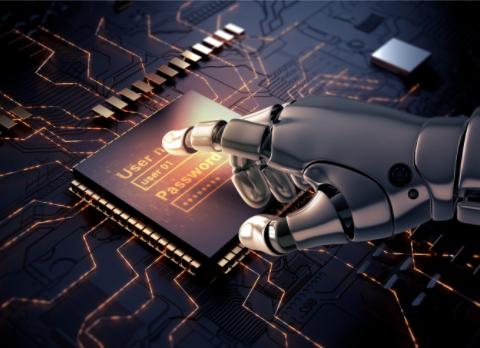 华数Ⅲ型工业机器人控制系�l�注意事��及界面说明