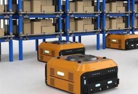 无线充电技术在机器人行业中的应用