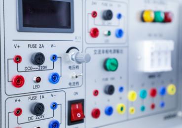 plc控制柜的一些基础部件介绍