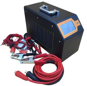 DFT-6300智能蓄电池放电仪