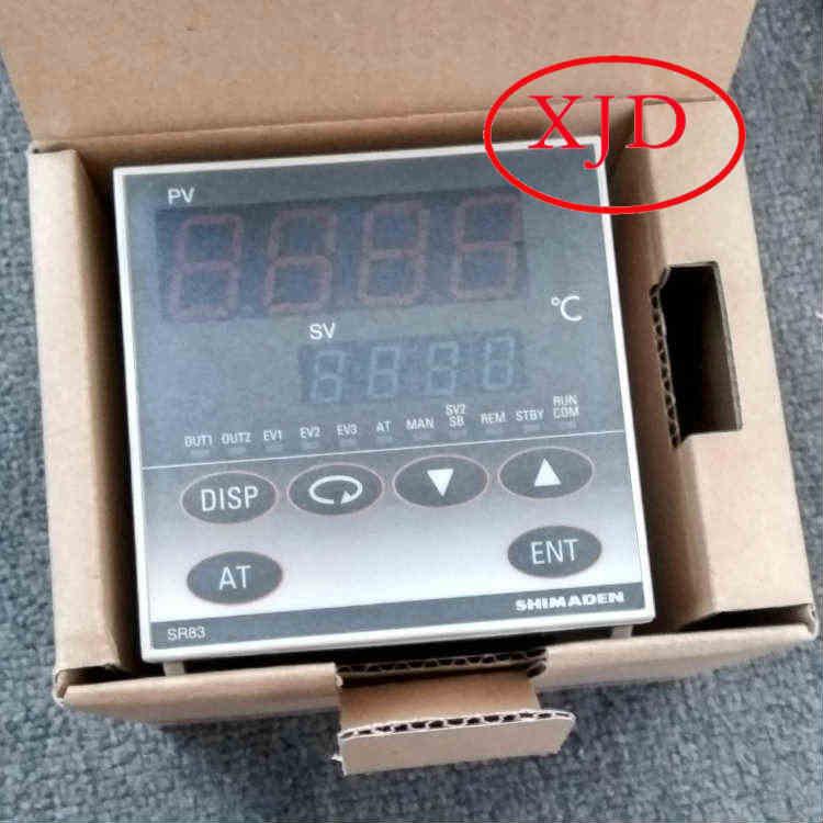 SR83-1Y-N-90-000000日本岛电SHIMADEN温控数显PID调节仪器