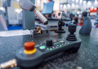 如何为您的工业自动化应用找到理想的传感器