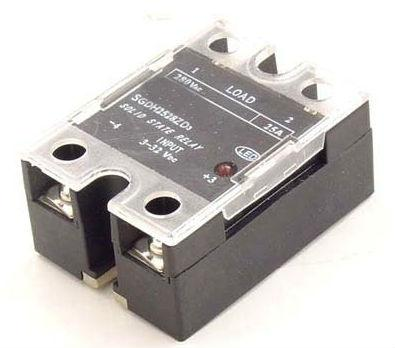 固态��电器�l�成、优�~�点介绍�Q�固态��电器与普通��电器有何区别?