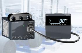 施耐德EOCR電動機保護器在泵站的應用