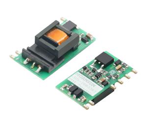 金升阳 超宽超高输入电压范围、灵活百搭AC/DC电源模块 ——LS05-26BxxR3系列