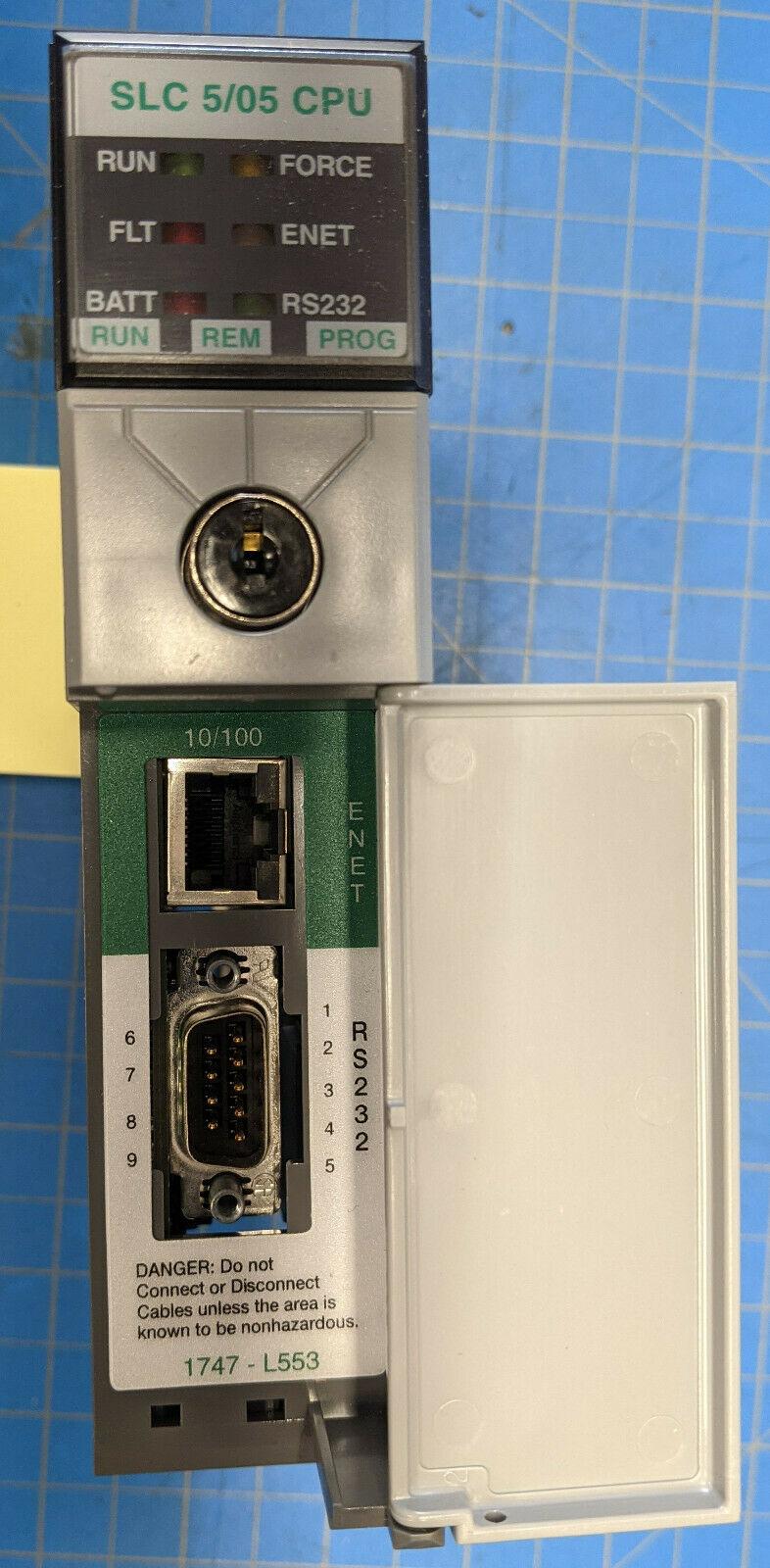 AB 可编程控制器 1769-IQ32T 超大库存