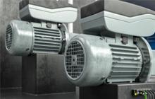 【圖爾克】井行進行狀態監測的電機控制