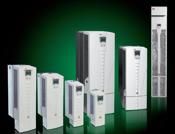 ABB 3HAC020304-001  伺服电机