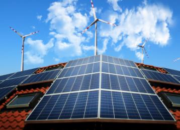 如何提高太阳能电池效�?太阳能电池电�U�材料有哪些?