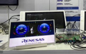 通过专用芯片实现特定应用加速,瑞萨展示嵌入式AI和汽车ADAS完整解决方案