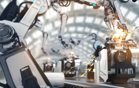 机器人和机械手有何区别?