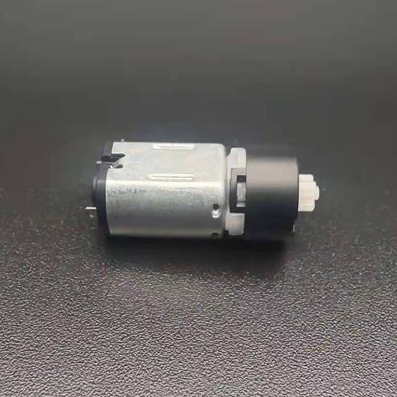 中山微型行星减速齿轮箱 直流减速电机 精密塑料传动件生产厂家