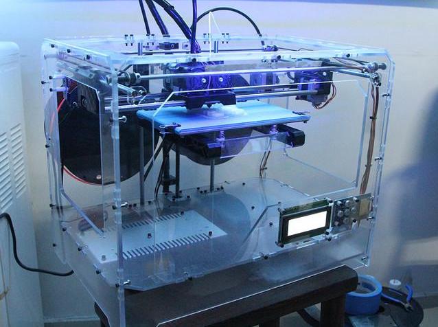 什么是桌面�U?d打印机?适用于哪些行业?