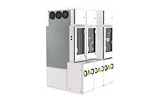 施耐德电气发布新一代 FLUSARC 40.5kV户内气体绝缘环网柜 为新能源跨越式发展稳健护航