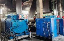 英威腾中压变频器在煤矿运输中的应用