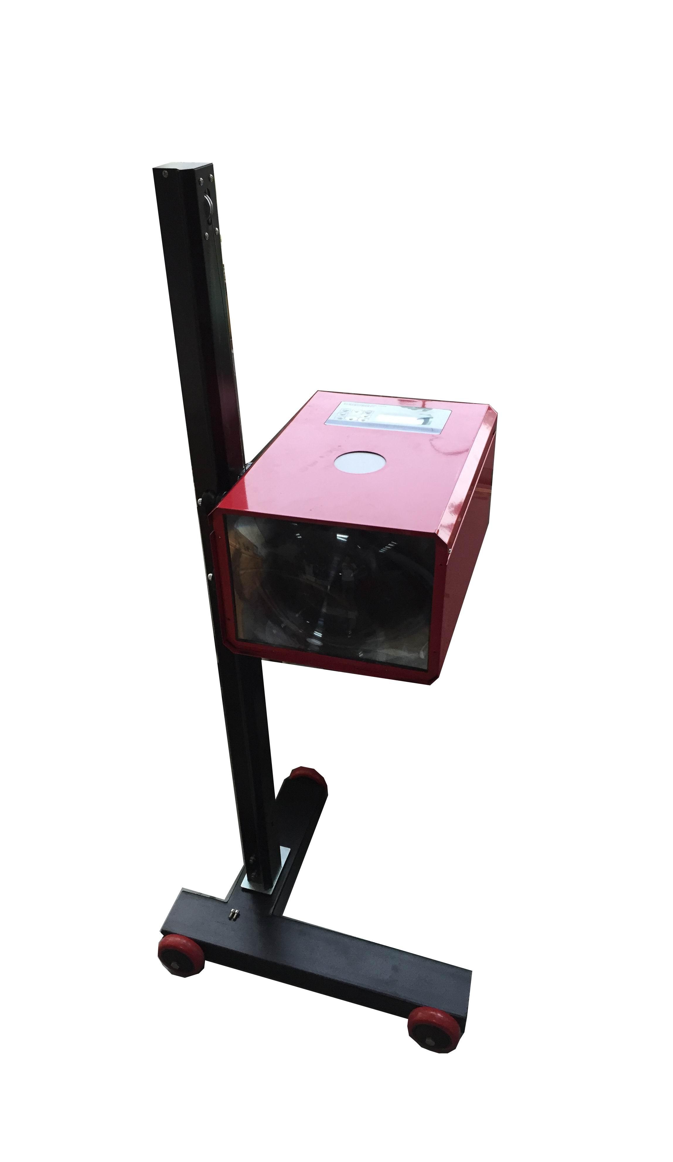 数字式前照灯检测仪
