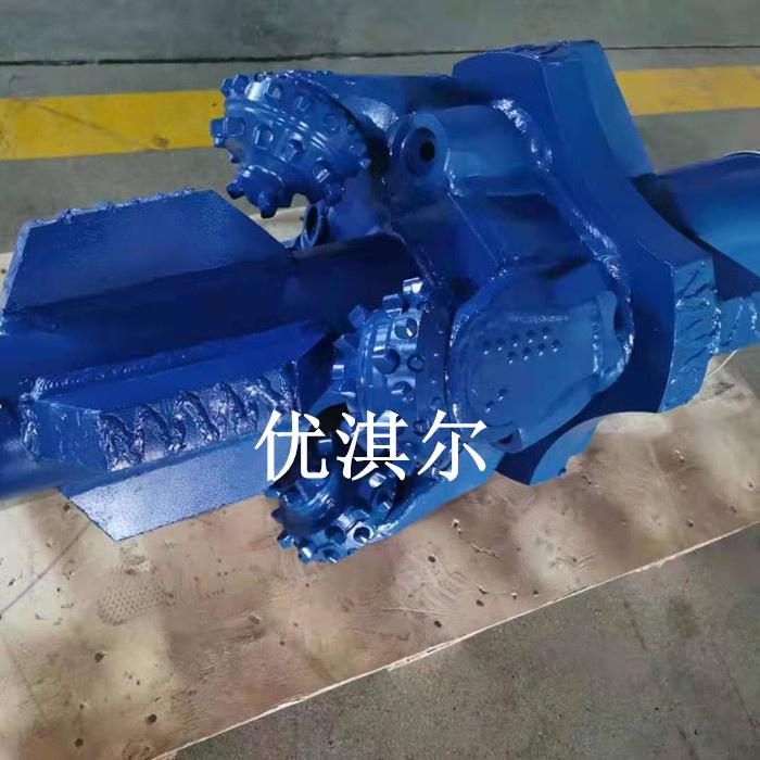 江汉厂家 146mm螺旋钻杆