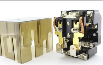 電磁繼電器簡述及故障檢修
