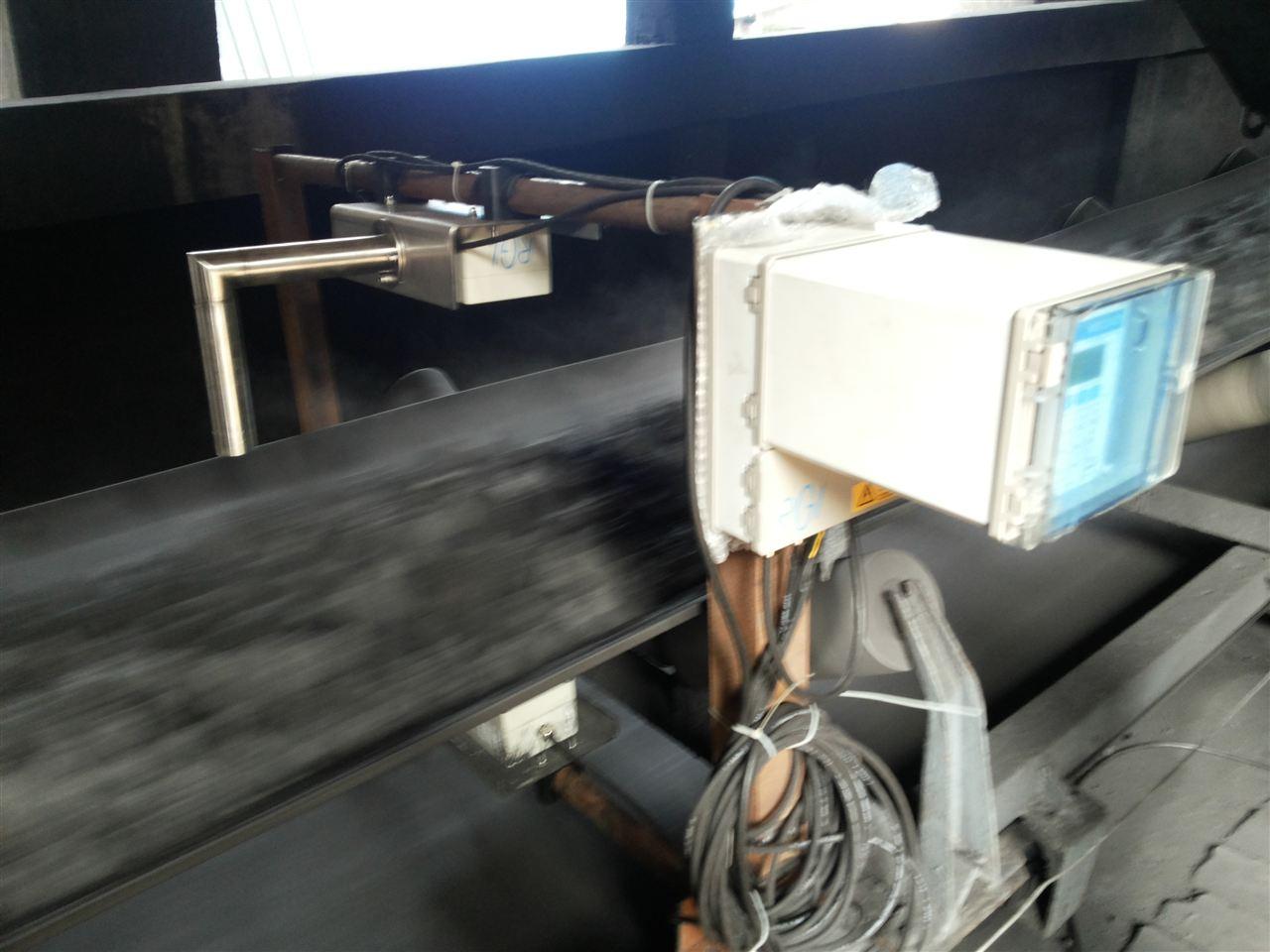 奥通|RGI  MOCON系列在线微波水分测量系统