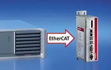 EtherCAT是什么?