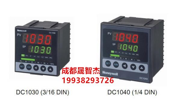 温度控制器DC6300