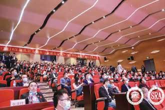 2020 深圳機器人創新與發展論壇隆重開幕 集群引領論道光明八大獎項塵埃落定