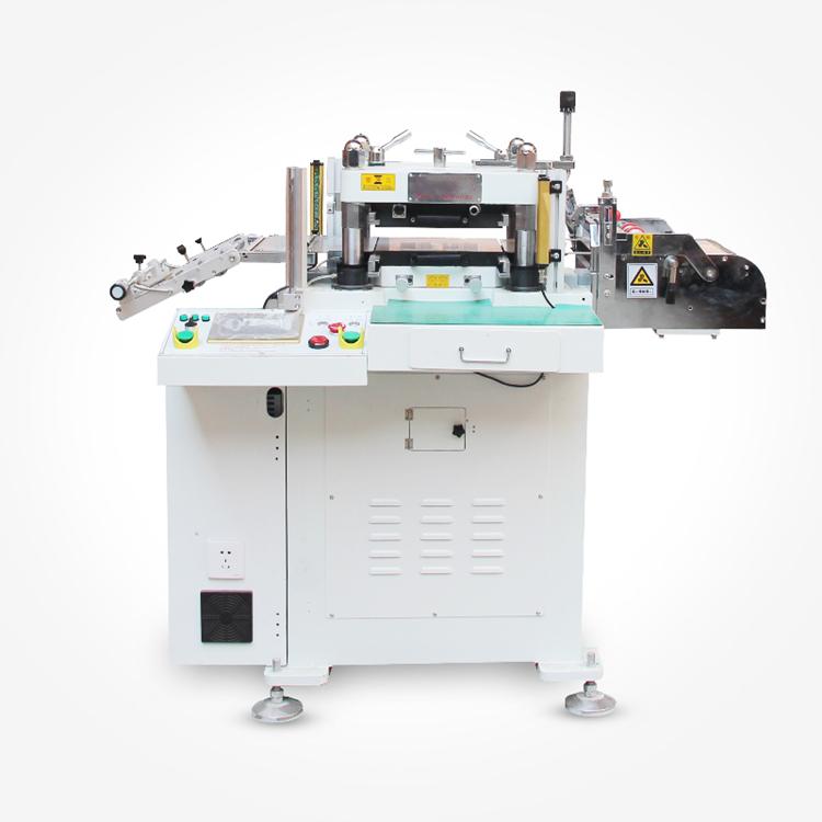 厂家供应平压平模切机 全自动高速模切机质量可靠