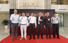 台达与浙江�v工机械达成战略合作协�?携手发力��x��行业